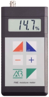 FME timber moisture meter